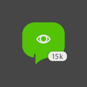 15 کا سین تلگرام - ساناست