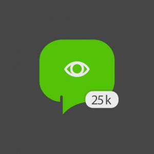 25 کا سین تلگرام - ساناست