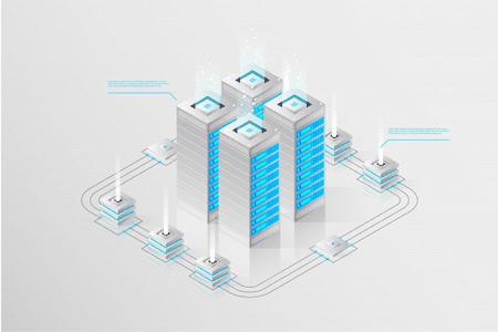 معرفی انواع سرور ها ؛ عادی، ابری و هایبرید سرور