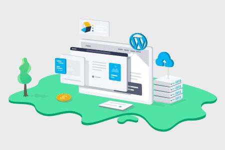معرفی وردپرس : بهترین سیستم مدیریت محتوا