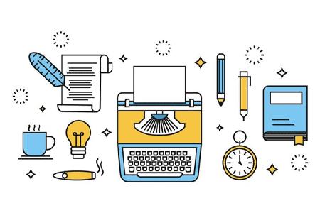 نوشتن پست وبلاگ اصولی و جذاب - ساناست